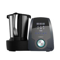 Robot da Cucina Cecotec Mambo 7090 3,3 L 1700W Nero