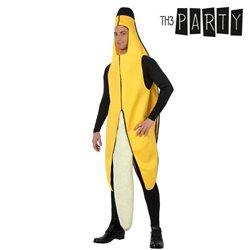 Costume per Adulti Th3 Party 5671 Banana
