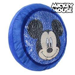 Cuscino Sirena Magico di Paillette Mickey Mouse 19773