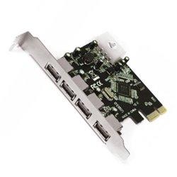Scheda PCI approx! APPPCIE4P USB 3.0 4 Porte