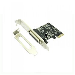 Scheda PCI approx! APPPCIE1P LP&HP 1 Parallelo