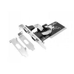 Scheda PCI approx! APPPCI2S LP&HP 2 Paralleli