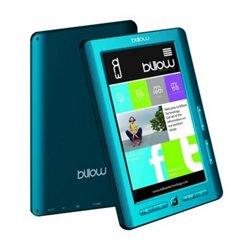 """Colore Book Reader Billow E2LB 7"""" 4 GB Azzurro"""