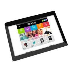 """Tablet Billow X101PRO+ 10.1"""" 32 GB 2GB DDR3 Nero"""