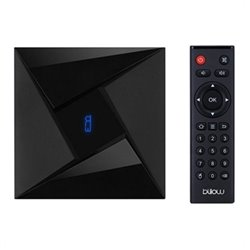 Riproduttore TV Billow MD10PRO WIFI Bluetooth 4K