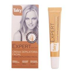 Crème Épilatoire Faciale Expert Oro Taky (20 ml)