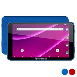 "Tablet Sunstech TAB781 7"" Quad Core 1 GB RAM 8 GB Rosso"