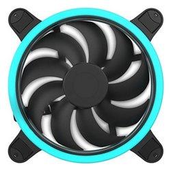 Ventilatore Hiditec VGCH10001 Ø 12 cm LED RGB