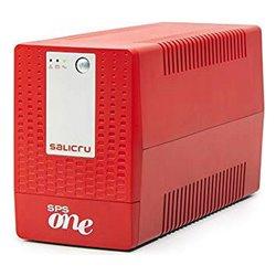 SAI Interattivo Salicru 662AF000005 900W Rosso