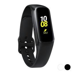 "Orologi Sportivi Samsung Galaxy Fit SM-R370N 0,95"" AMOLED 120 mAh NFC Nero"