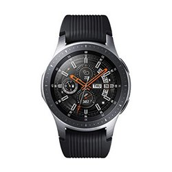 "Smartwatch Samsung Galaxy Watch 1,3"" AMOLED NFC (46 mm) Nero"