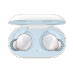Auricolari Bluetooth Samsung Galaxy Buds 252 mAh Bianco