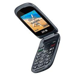 Telefono Cellulare SPC Harmony 2304N Bluetooth FM Nero
