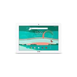 """Tablet SPC 9764116B 10,1"""" IPS Quad Core 1 GB RAM 16 GB Bianco"""