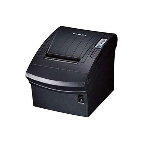 Stampante di Scontrini Bixolon SRP-350III USB Nero