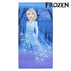 Telo da Mare Frozen 75685 Microfibra