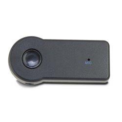 Ricevitore di Musica Senza Fili Connect & Play Bluetooth 3.0 Nero