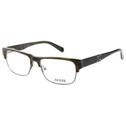Montatura per Occhiali Uomo Guess GU1783-OL (ø 53 mm)