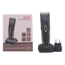 Haarschneidegerät Aeg Schwarz