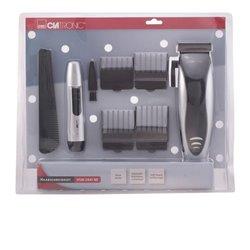 Haarschneidegerät Clatronic 10W Schwarz