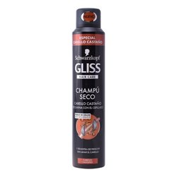 Champô em Seco Gliss Color Schwarzkopf (200 ml)