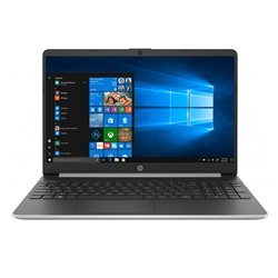 "Notebook HP 15S-FQ1049NS 15,6"" i7-1065G7 8 GB RAM 256 GB SSD Argentato"