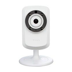 Fotocamera IP D-Link DCS-932L IR Wifi Bianco