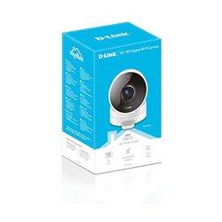Videocamera di Sorveglianza D-Link DCS-8100LH 720 px 180º WIFI