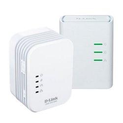 Adattatore PLC Wifi D-Link DHP-W311AV 300 Mbps Bianco