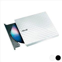Registratore esterno Asus 90-DQ043 Bianco