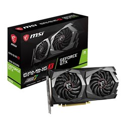 MSI V380-003R Grafikkarte GeForce GTX 1650 4 GB GDDR5