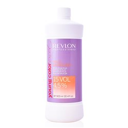 Activateur liquide Young Color Excel Revlon (900 ml)