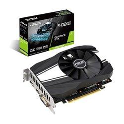 Scheda Grafica Asus NVIDIA GTX 1660 Super 6 GB GDDR6