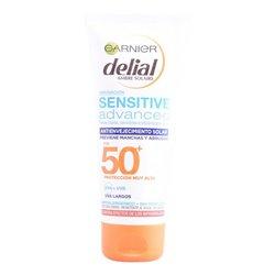 Sonnenschutz Sensitive Advanced Delial Spf 50 (100 ml)
