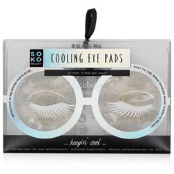 Cold Packs for Eyes Glitter Oh K!