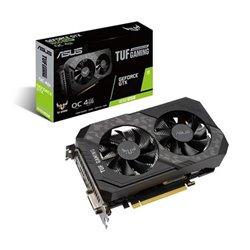 Scheda Grafica Gaming Asus NVIDIA GTX 1650 4 GB GDDR6
