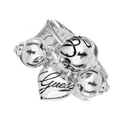 Anello Donna Guess UBR11108-S (15 mm)