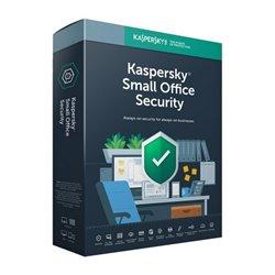 Antivirus Azienda Spagnolo Kaspersky KL4541X5KFS-20ES