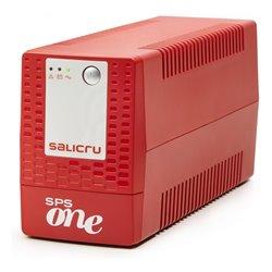 SAI Interattivo Salicru 662AF000001 240W Rosso