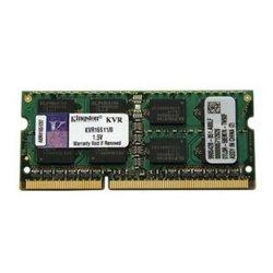 Memoria RAM Kingston IMEMD30095 KVR16S11/8 8 GB 1600 MHz DDR3-PC3-12800