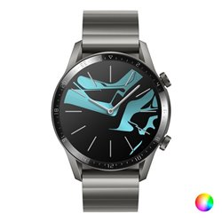 """Smartwatch Huawei GT2 1,2"""" AMOLED GPS 215 mAh Verde"""