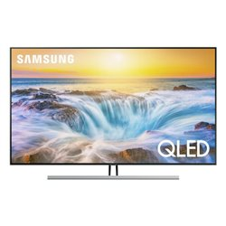 """Smart TV Samsung QE65Q85R 65"""" 4K Ultra HD QLED WiFi Nero"""