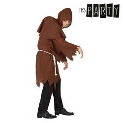Costume per Adulti Gobbo (3 Pcs) M/L