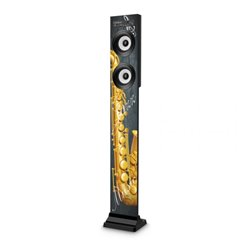 Altoparlante a Colonna Bluetooth Innova Saxo 800 mAh 20W