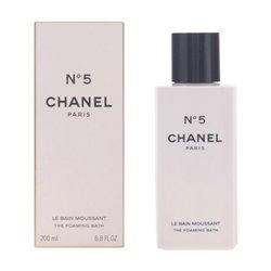 Gel Bagno Nº5 Chanel 200 ml