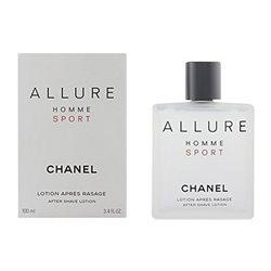 Lozione Dopobarba Allure Homme Sport Chanel (100 ml)