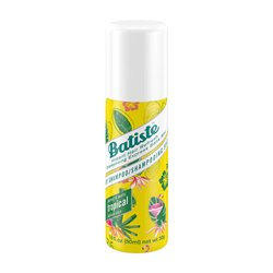 Shampooing sec Tropical Coconut & Exotic Batiste (50 ml)