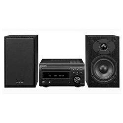 Impianto di Musica Denon D-M41 Bluetooth 60W