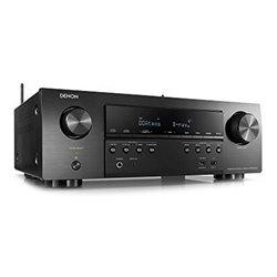 Recevitore AV Denon AVR-S750H WiFi Bluetooth 150W Nero
