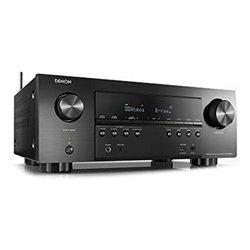 Recevitore AV Denon AVR-S950H WiFi Bluetooth 4K 145W Nero